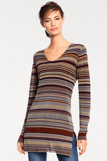 Heine Long Light Knit Pullover
