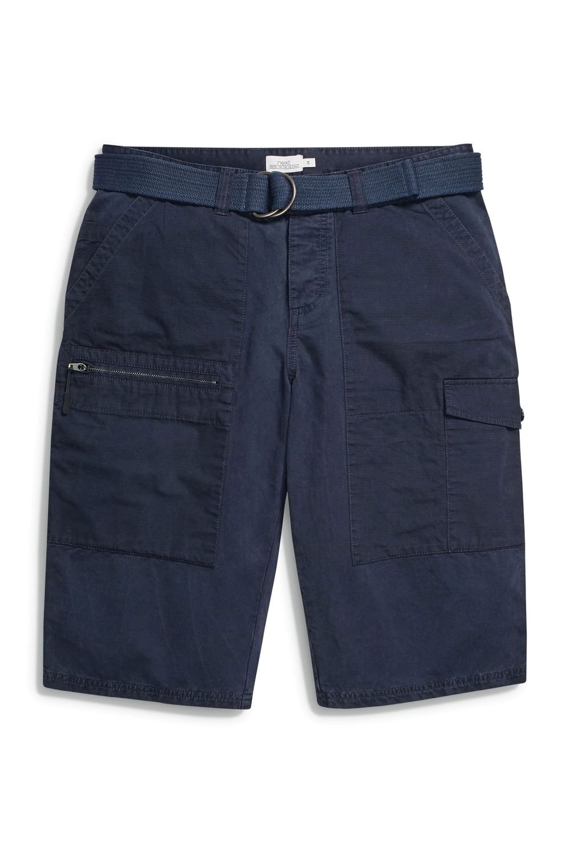 a9454042caf4ee Next Three Quarter Cargo Shorts Online