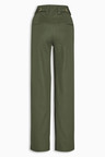 Next Utility Pocket Wide Leg Trousers