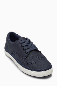 Next Casual Brogues (Older Boys)