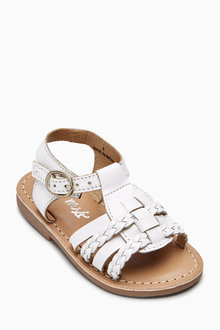 Next Gladiator Sandals (Younger Girls)