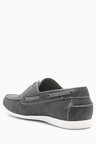 Next Perforated Boat Shoe