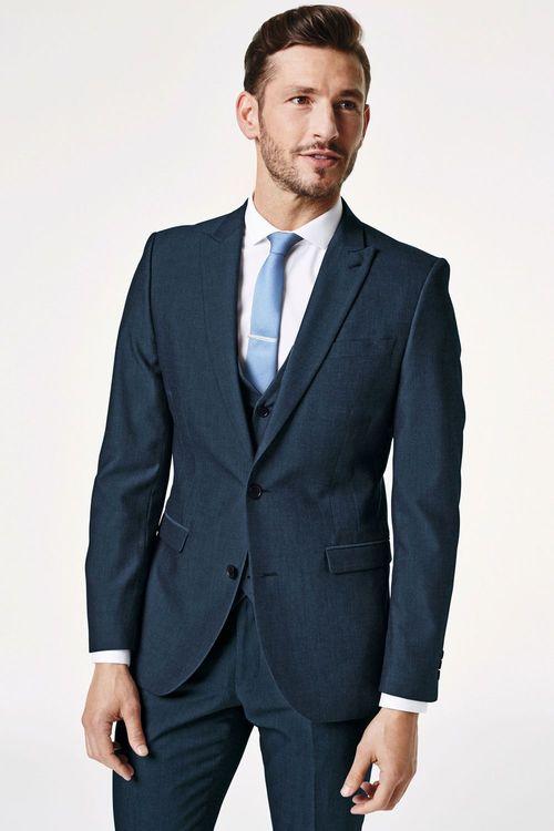 Next Suit: Jacket - Tailored Fit
