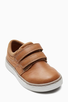 Next Smart Double Strap Shoes (Younger Boys)