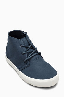 Next Summer Chukka Boots (Younger Boys)