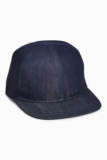 Next Blue/Navy Caps Two Pack (Older Boys)