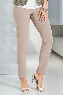 Capture European Slim Pants