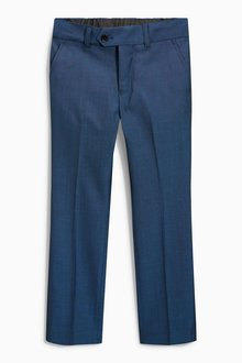 Next Blue Trousers (12mths-16yrs)