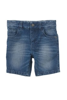 Next 5 Pocket Denim Shorts (3-16yrs)