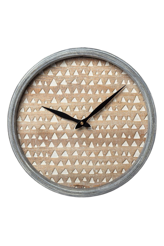 Issey Wall Clock Online Shop Ezibuy Home