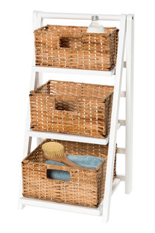 Wren Basket Shelves