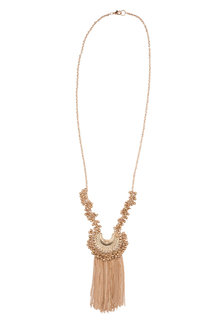 Sabrina Necklace - 178399