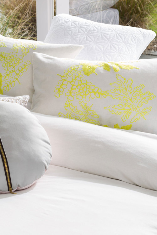 Citrus Duvet Cover Set