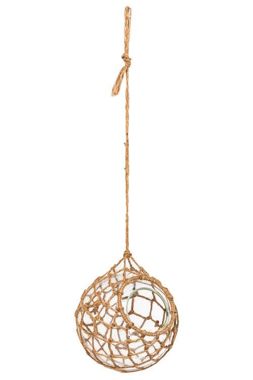 Buoy Hanging Terrarium