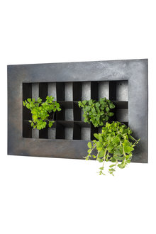 Rogue Steel Wall Planter
