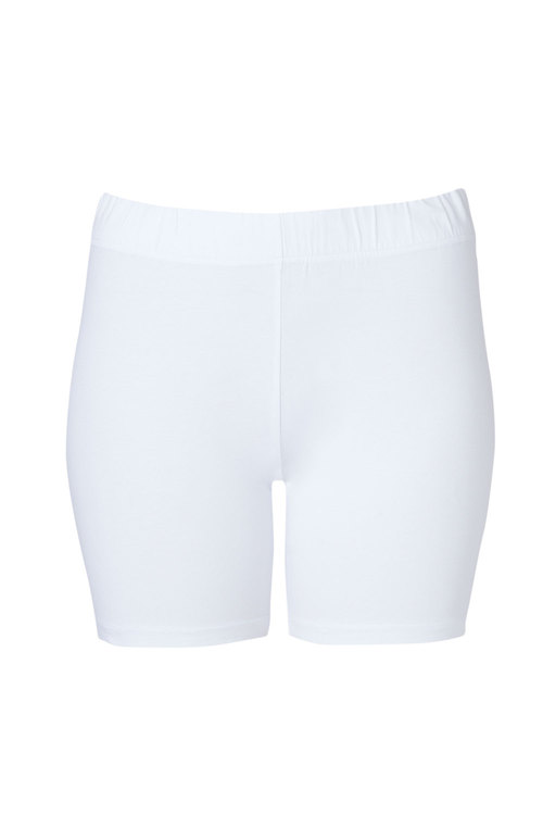 Plus Size - Sara Cycle Short