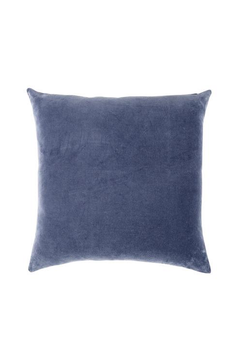 Empire Velvet Linen Cushion