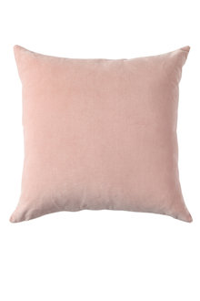 Empire Velvet Linen Cushion