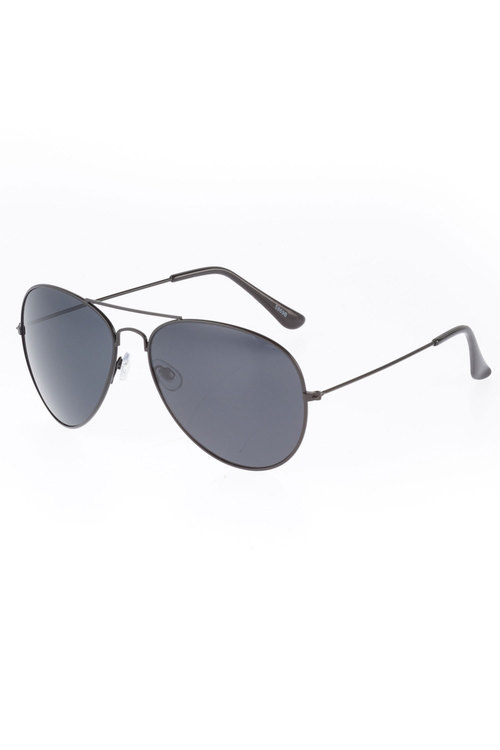 Amsterdam Aviator Sunglasses