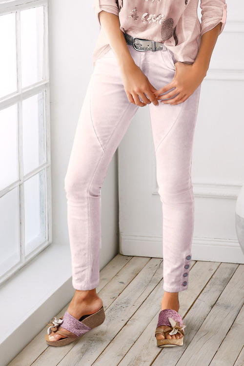 Heine Slim Fit Denim Jeans