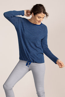 Capture Merino Drawstring Jumper - 178603