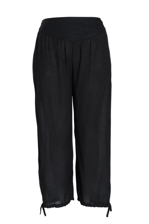 Plus Size - Sara Beach Pants