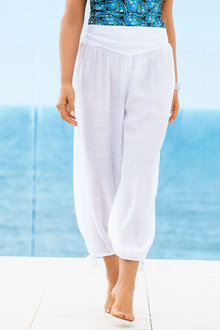 Plus Size - Sara Pants