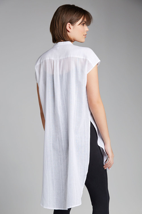 Capture Longline Shirt