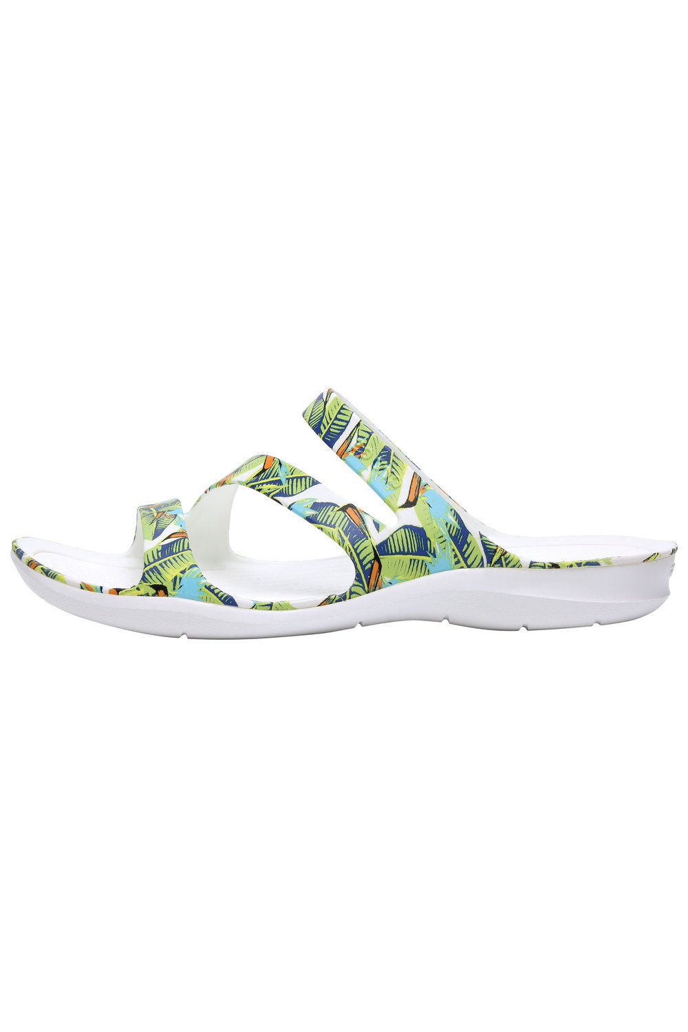 995ca150c9a8 Crocs Swiftwater Graphic Sandal Online