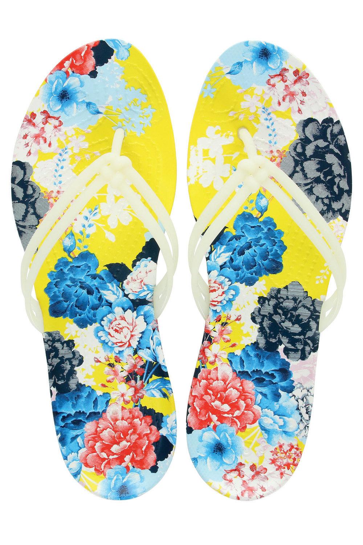 745c728d165 Crocs Isabella Graphic Flip Online
