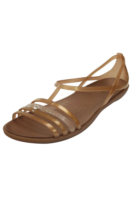 41e8a720210b5 Crocs Isabella Sandal Online