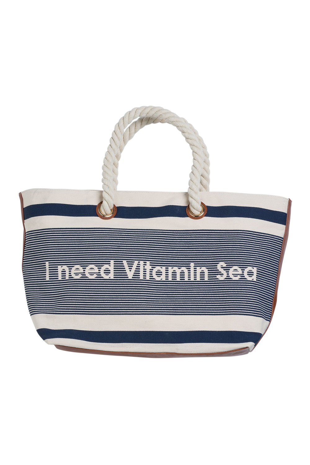 reputable site discount on feet images of Vitamin Sea Beach Bag