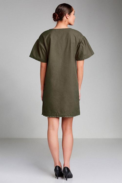 Emerge Utility Dress