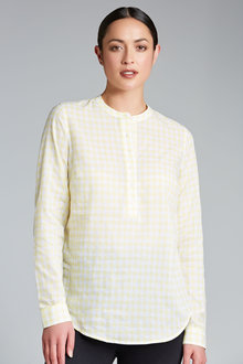 Capture Gingham Shirt - 178794