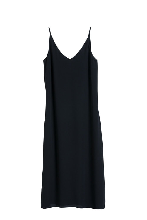 Emerge Slip Dress