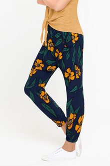 Capture Woven Slouch Pant - 178838