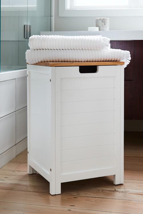 Ellis Laundry Hamper