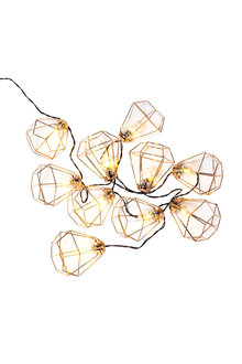 Brooks Lantern String Lights