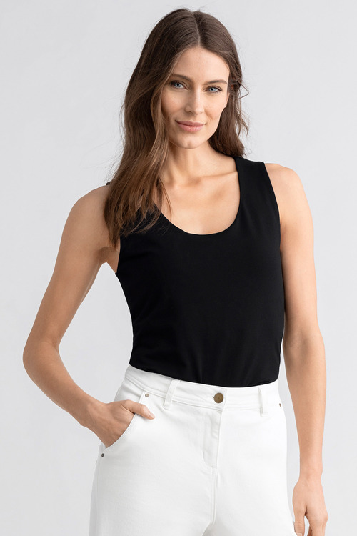 Capture Shelf Bra Tank