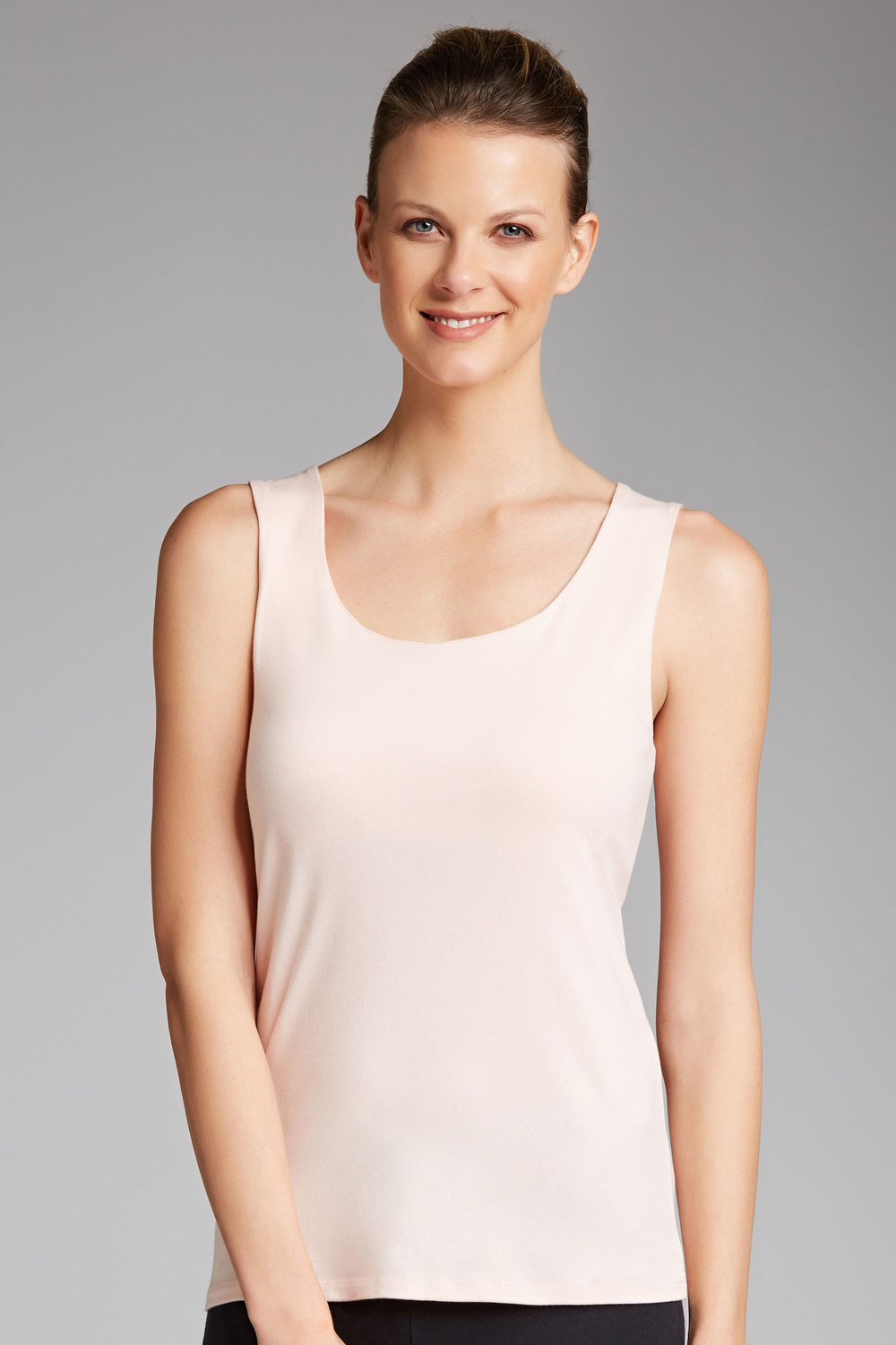 clothing tank pocketed mastectomy camisole cami exterior set top llc bra radiation products makemerry shelf ivory anaono