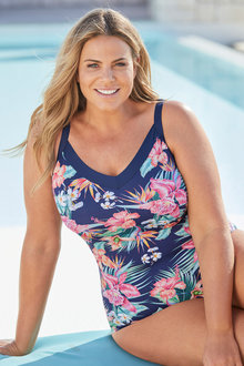 Quayside Woman Sports Swimsuit - 178912