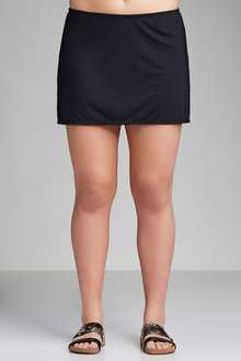 Quayside Woman Skirted Brief