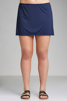 Plus Size - Quayside Woman Skirted Brief