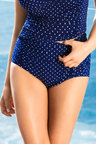 Quayside Woman Swim Briefs