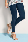 Capture Slim Twill Pant