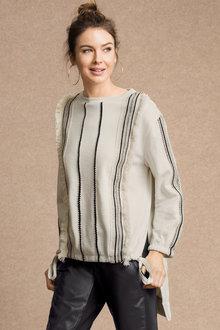Grace Hill Sweatshirt