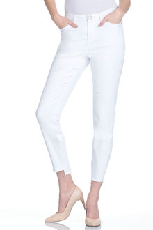 Emerge Stepped Hem Jeans