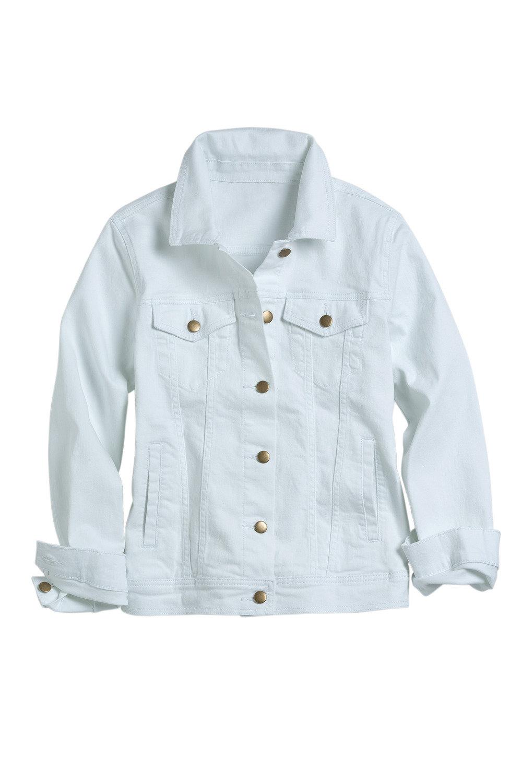 c255d6b17c0 Capture Coloured Denim Jacket Online