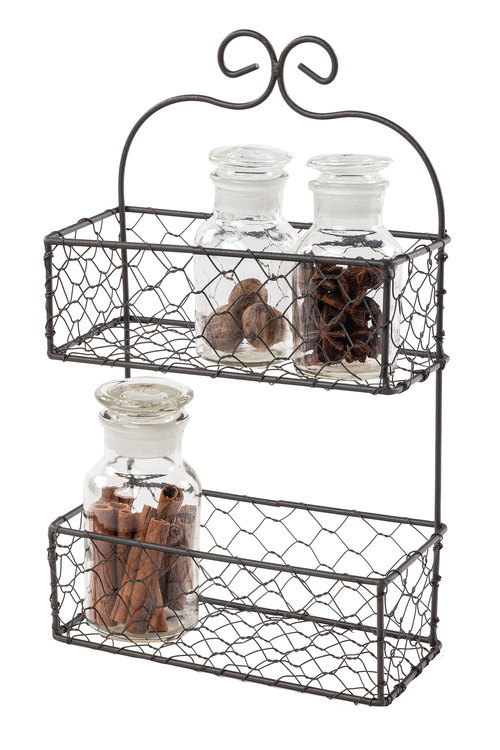 Bailey Kitchen Spice Rack