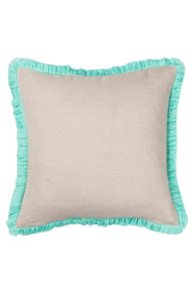 Viva Fringe Cushion